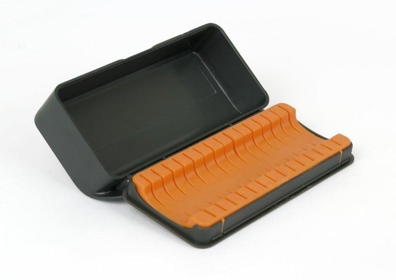 Rybářská krabička - Fox Krabička F-Box Hook Storage Cases 2ks - Velikost XL