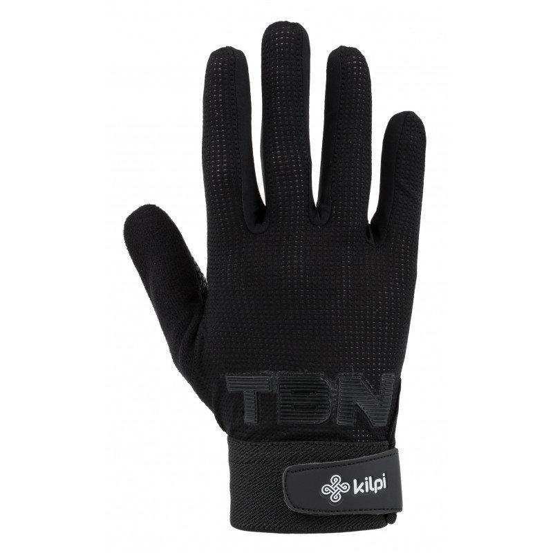 Běžecké rukavice - Běžecké rukavice Mexy-u černá - Kilpi size: XXL