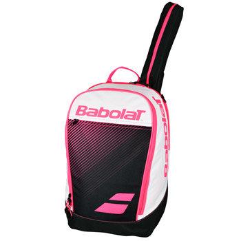 Tenisový batoh - Batoh na rakety Babolat Club Line Backpack Classic Pink 2018