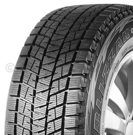 Zimní pneumatika Bridgestone - velikost 225/55 R19