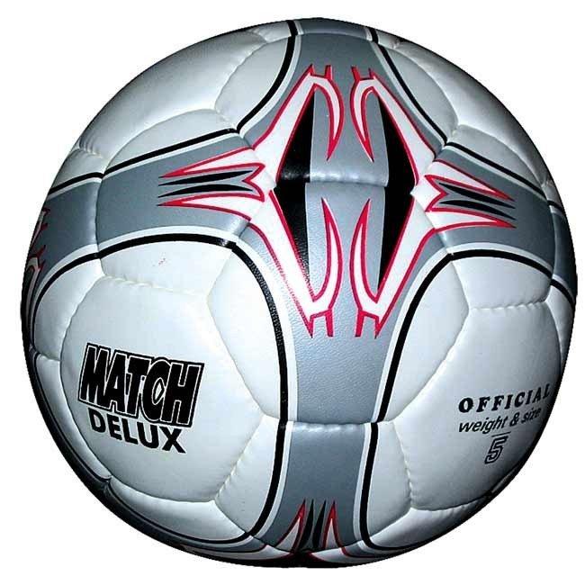 Fotbalový míč - Fotbalový míč Spartan Match Deluxe