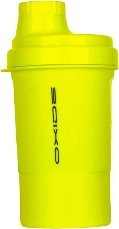 Žlutý shaker 2117 of Sweden - objem 400 ml