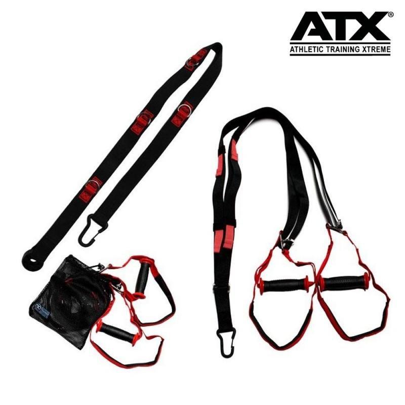 Závěsný posilovací systém ATX - nosnost 125 kg