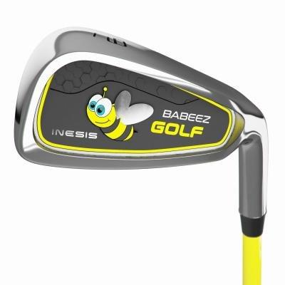Dětské golfové železo číslo 9 Inesis