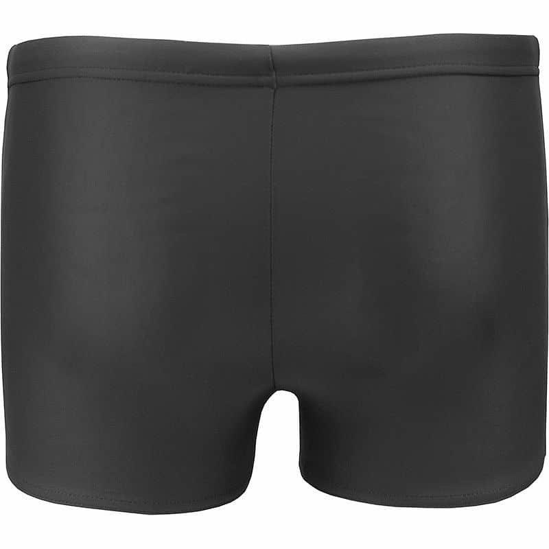 Plavky - Aqua-Speed Andy chlapecké plavky s nohavičkou modrá barva: černá;velikost oblečení: 116