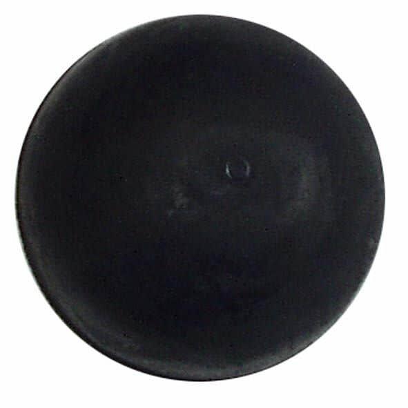 Kriketový míček - ACRA Kriketový míček gumový