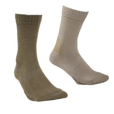 Unisex ponožky Solognac
