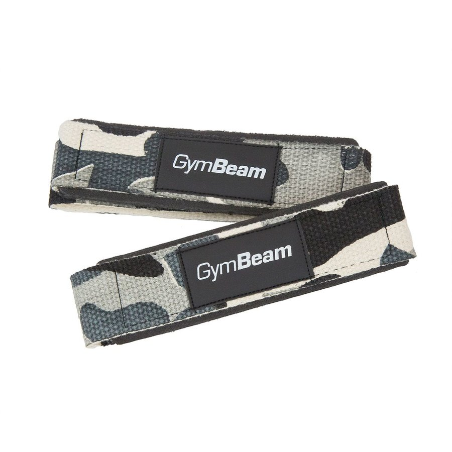 Maskáčová trhačka GymBeam