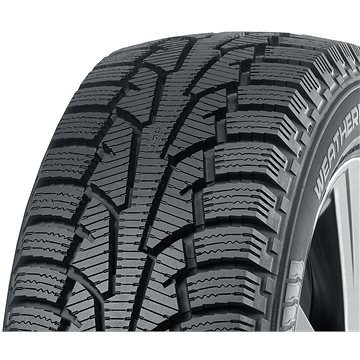 Celoroční pneumatika Nokian - velikost 225/65 R16