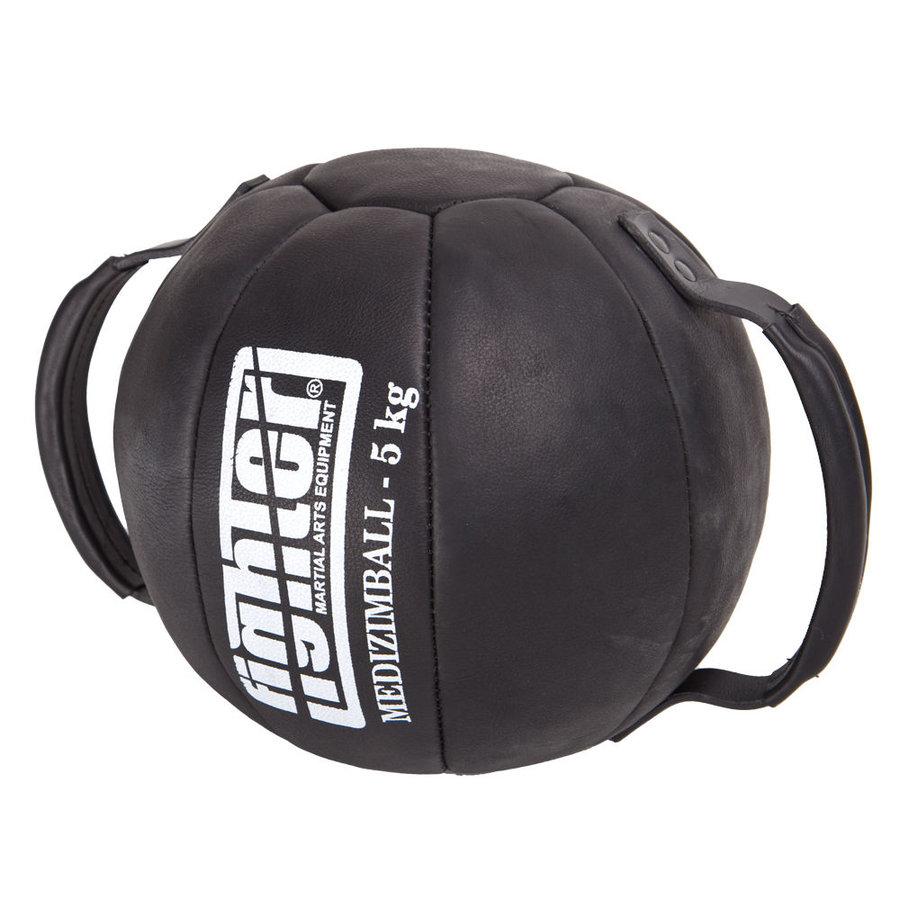 Medicinbal s úchopy Fighter - velikost 3
