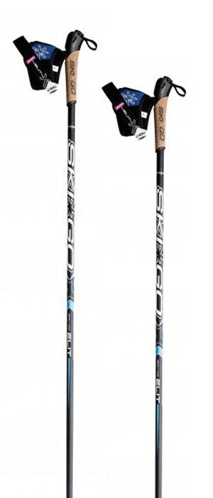 Běžecké hole SkiGo - délka 170 cm