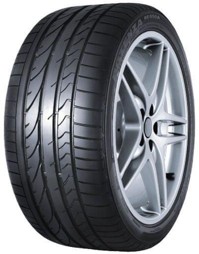 Letní pneumatika Bridgestone - velikost 275/35 R19
