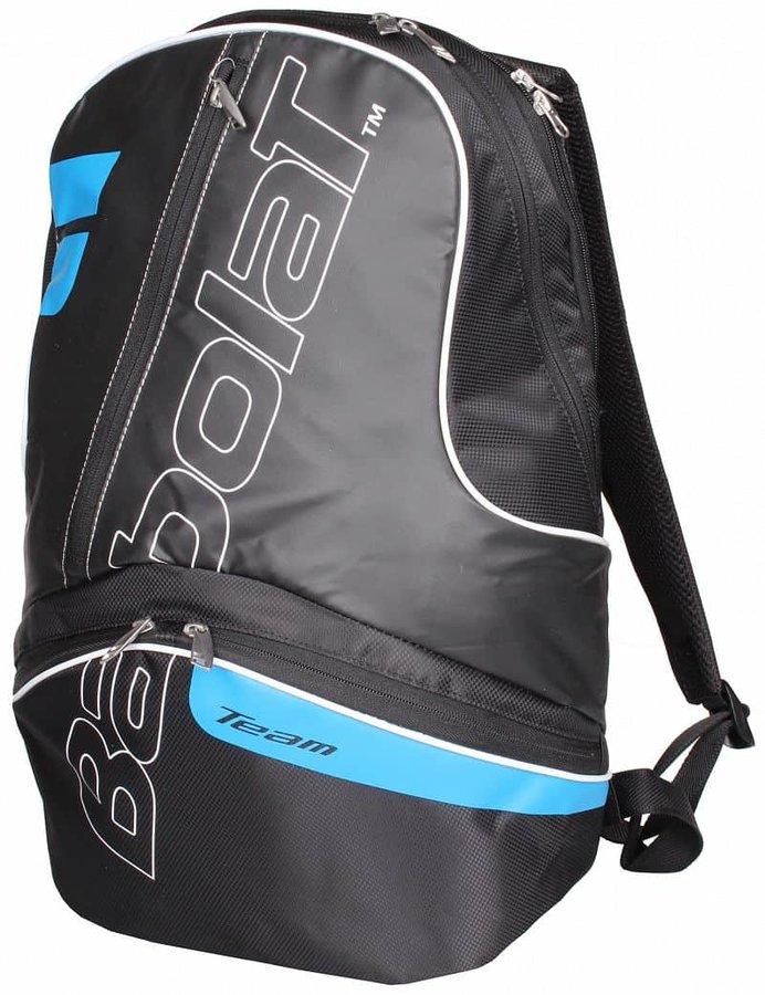 Tenisový batoh - Babolat Team Line Backpack 2016 stříbrný