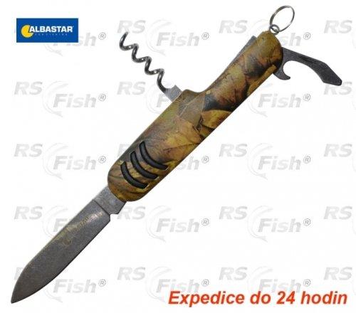 Nůž - Albastar® Nůž Albastar 8741010
