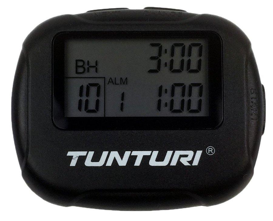 Digitální sportovní stopky Tunturi