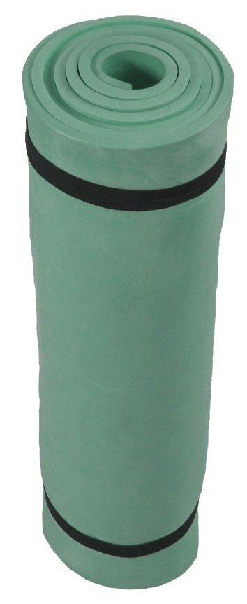 Zelená karimatka - tloušťka 0,7 cm
