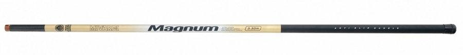 Podběrák - MIVARDI Rybářská podběráková tyč Magnum 3,30 m
