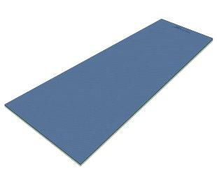 Podložka na jógu - PARKLON - Podložka na jógu - Modrá