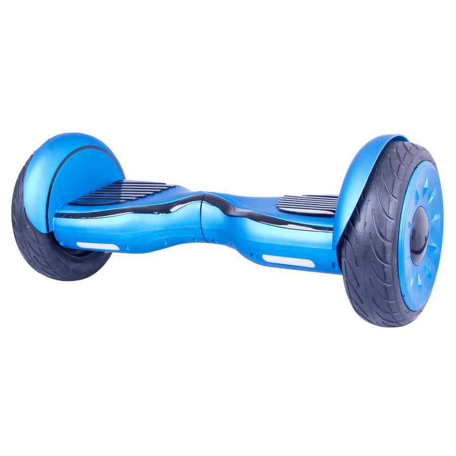 Modrý hoverboard EVO1, Windrunner