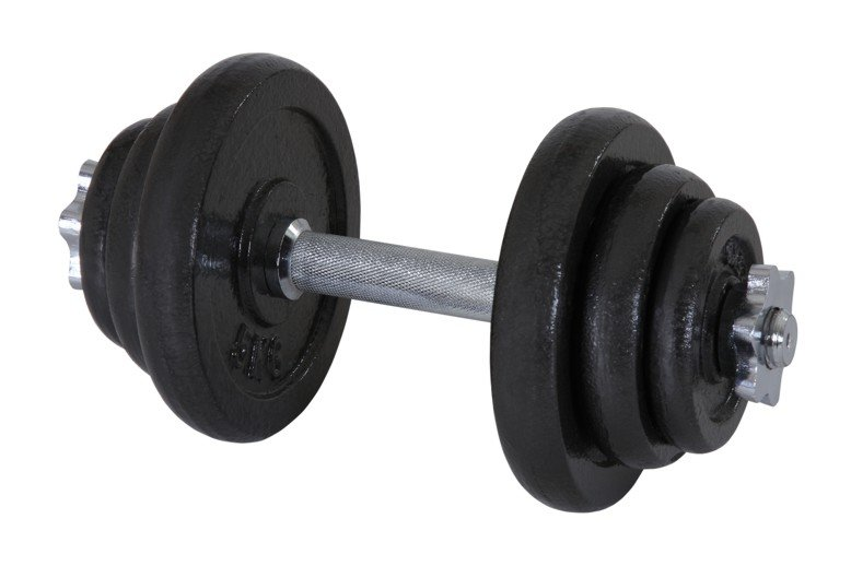 Nakládací činka FormerFit - 20 kg