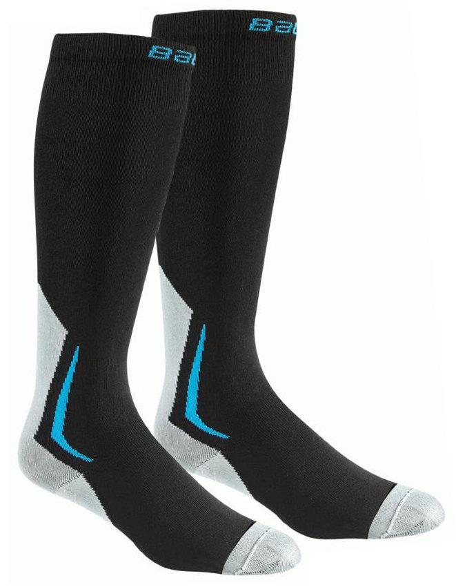 Hokejové ponožky NG Core Performance Tall, Bauer