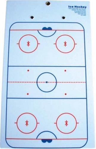 Hokejová trenérská tabule - KOCK SPORT Tabule HOKEJ 2