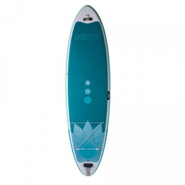 Nafukovací paddleboard NSP