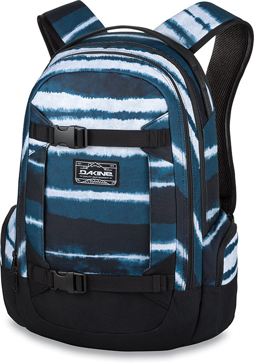 Batoh - Dakine Mission 25L Resin stripe