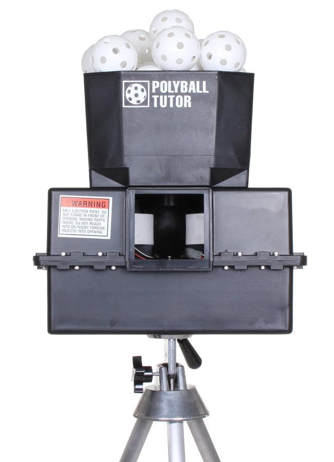 Nadhazovací stroj Polyball, Sports Tutor