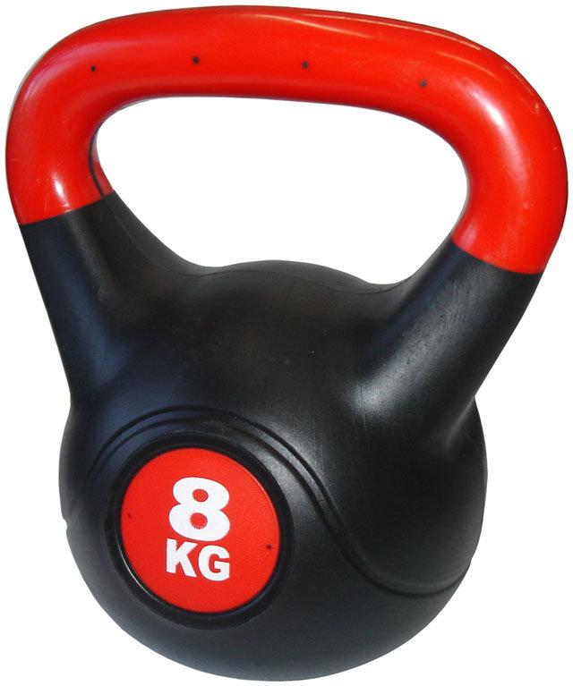 Kettlebell Acra - 2 kg