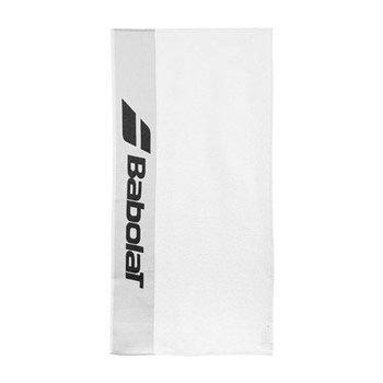 Ručník - Ručník Babolat Towel White/Black (100x50 cm)