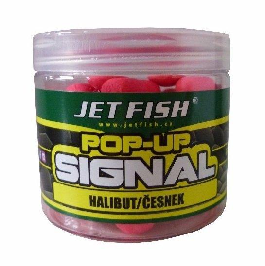 Plovoucí boilies Jet Fish