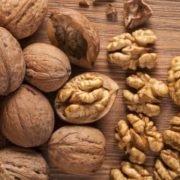 Vlašské ořechy - Vlašské ořechy loupané natural