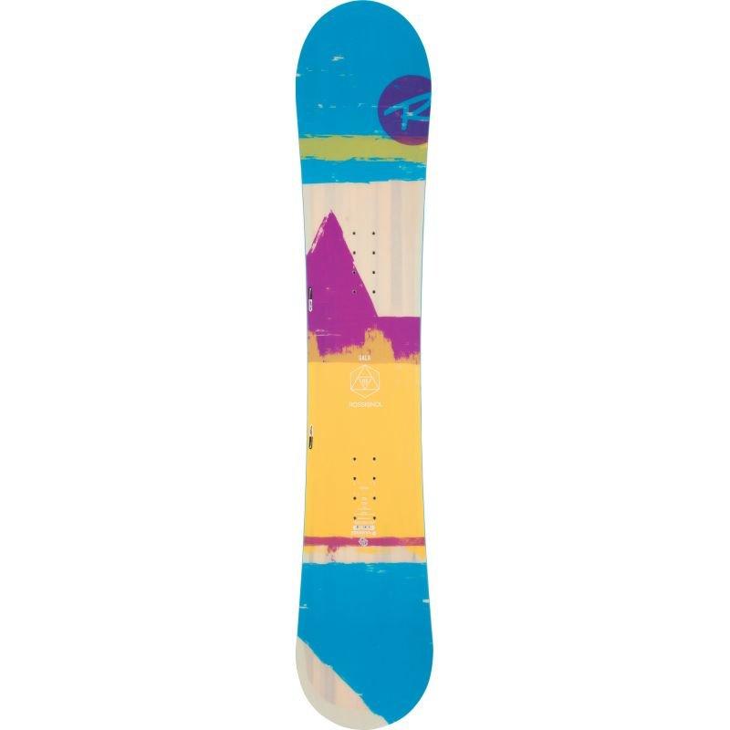 Snowboard bez vázání Rossignol - délka 146 cm