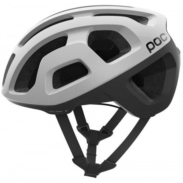 Bílá cyklistická helma POC - velikost 54-60 cm