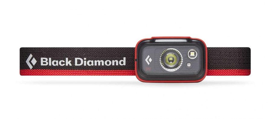 Čelovka Black Diamond - dosvit 80 m