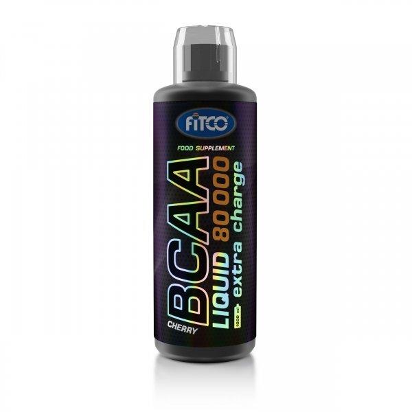 BCAA FITCO - objem 1000 ml