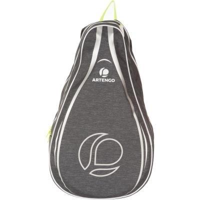 Šedý tenisový batoh Artengo