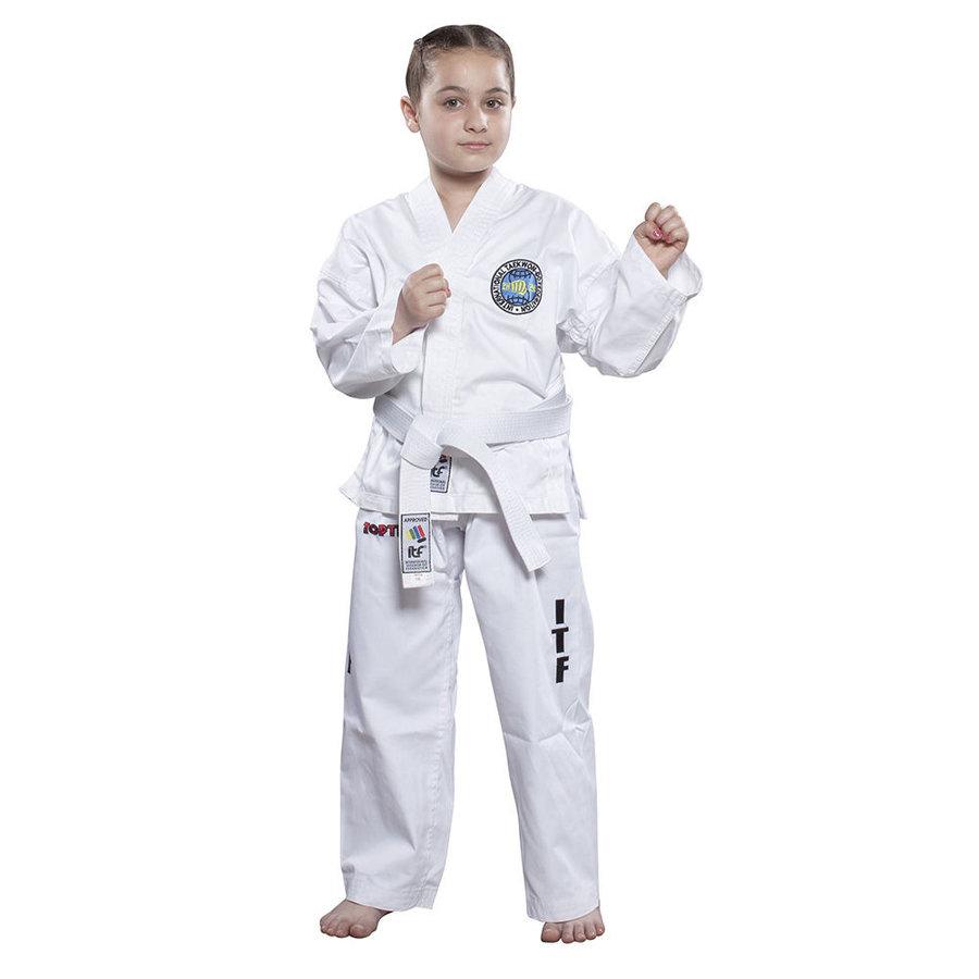 Kimono na taekwondo