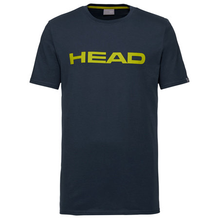 Modré pánské tenisové tričko Head
