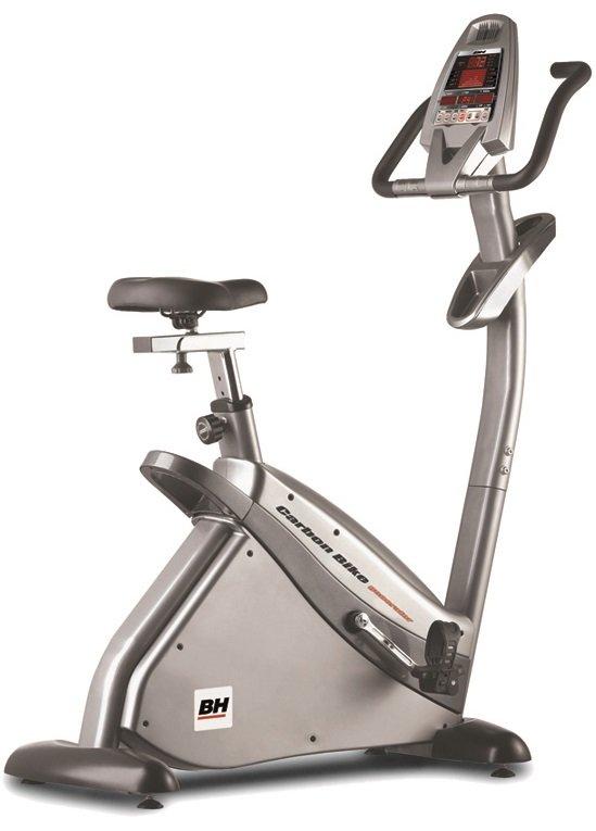 Ergometr CARBON BIKE GENERATOR, BH Fitness - nosnost 150 kg