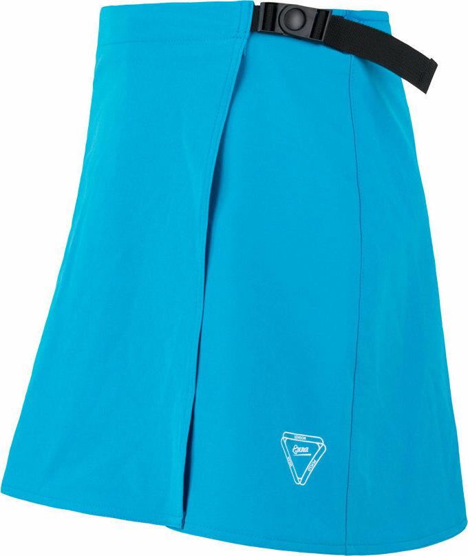 Modrá dámská sukně Sensor - velikost L