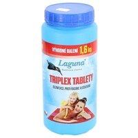 Bazénová chemie - Laguna Triplex tablety 1,6kg