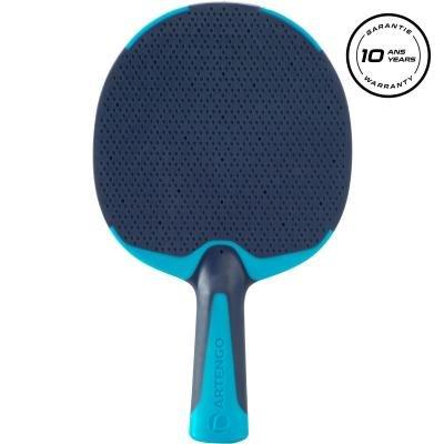 Pálka na stolní tenis - ARTENGO PÁLKA PPR 130 MODRÁ
