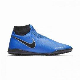 Modré kopačky turfy Phantom VSN Academy DF TF, Nike