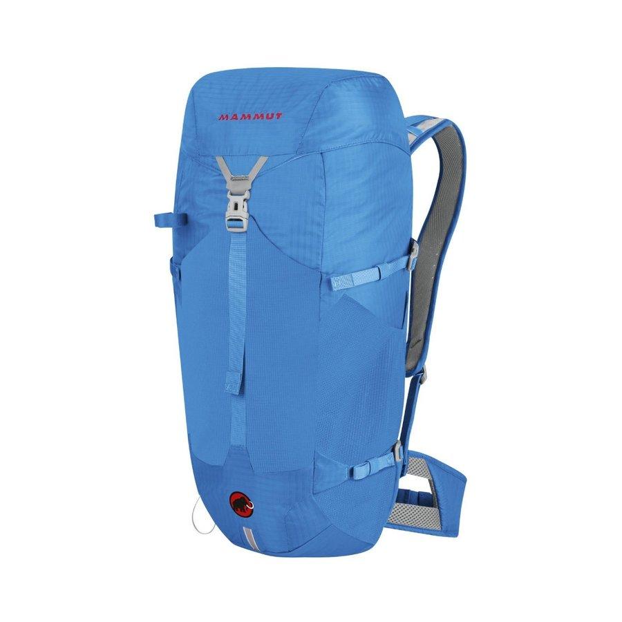 Modrý turistický batoh Lithium Light, MAMMUT - objem 25 l