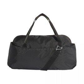Černá sportovní taška Adidas - objem 27 l