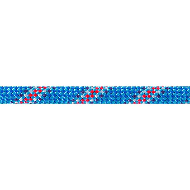 Modré horolezecké lano Beal - průměr 10,2 mm