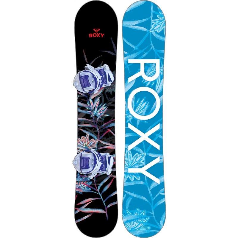 Snowboard bez vázání Roxy
