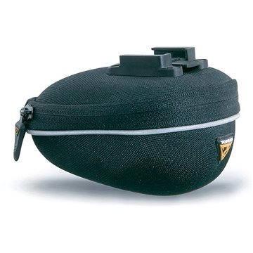 Černá brašna na kolo pod sedlo TOPEAK - objem 0,43 l